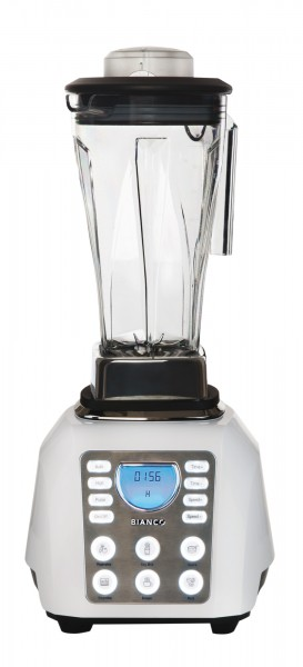 Bianco Smoothie Powermixer Forte WEISS