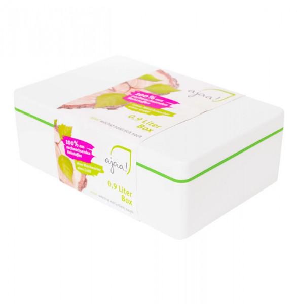 """Die """"Wilde-Aufbewahrungs-Box"""" 0,9 Liter"""