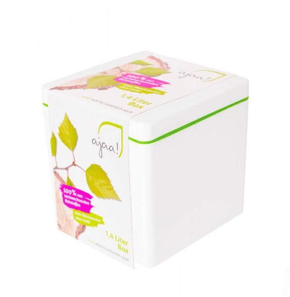 """Die """"Wilde-Aufbewahrungs-Box"""" 1,4 Liter"""