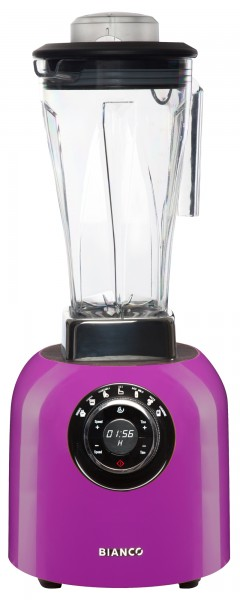 Bianco Smoothie Powermixer Puro PINK