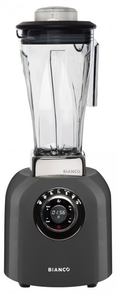 Bianco Smoothie Powermixer Puro METALLIC GREY