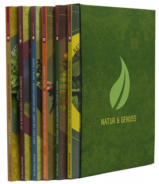 Neuerscheinung: Natur & Genuss-Box